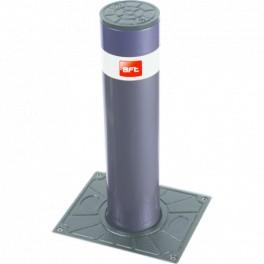 STOPPY B 115/500 - elektromechanický výsuvný patník