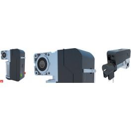 KIT PEGASO C UP - pohon pro sekční průmyslová vrata