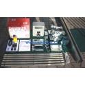 DEIMOS 700/HL MB KIT - sestava automatizace a kování pro středně velkou samonosnou bránu