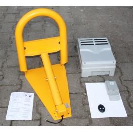 HAMPER 1 KIT - sada parkovací sklopné zábrany