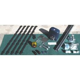 DEIMOS BT A400/HL PB KIT - sada automatizace a kování pro malou samonosnou bránu