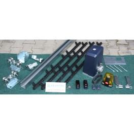 DEIMOS BT A400/HL PSB KIT - sada automatizace a kování pro malou samonosnou bránu