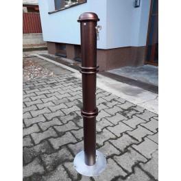 SL-ANTIC - sklopný parkovací sloupek