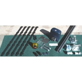 DEIMOS BT A600/HL P KIT - sada automatizace a kování pro malou samonosnou bránu