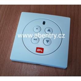 MIME PAD - dálkový ovladač na stěnu, BFT