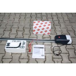 TIZIANO KIT - pohon pro sekční garážová vrata
