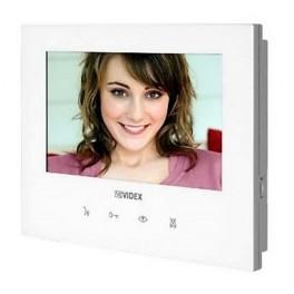 2W-VDM7 - paralelní videotelefon pro sadu 2W-VK7