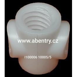 I100006 10005/5 -  plastová objímka pro PHOBOS BT A