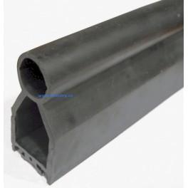 BAR C 2 detekční gumová lišta, BFT