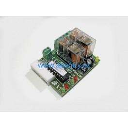 SSR 5 - modul pro ovládání semaforu