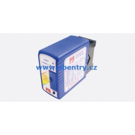 RME 2, indukční detektor, BFT