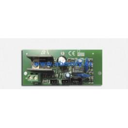 KIT SCHEDA MCL - ovládací modul