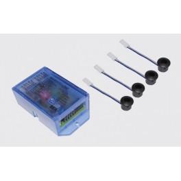 FPA 2 - fotobuňky se dvěma páry senzorů
