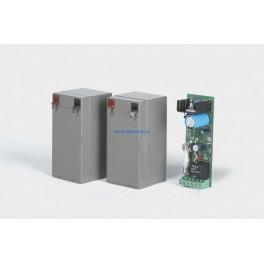 VIRGO BAT - záložní zdroj a baterie
