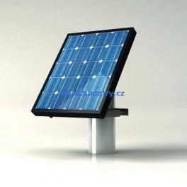 ECOSOL PANEL - panel pro solární dobíjení
