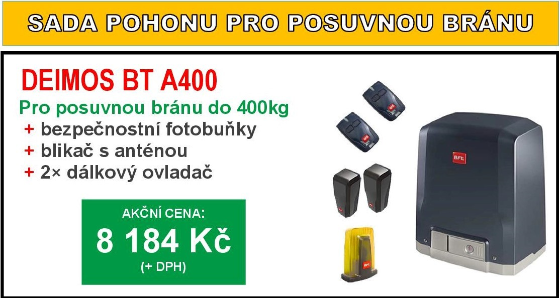 DEIMOS BT KIT A400