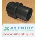 I098009/4 - plastová hlava pro E5