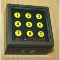 BFT PD 8 E - kódová klávesnice