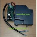 SL BAT 2 - záložní zdroj a baterie, BFT