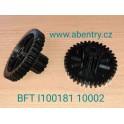 BFT I100181 10002 - kolečko pro závoru
