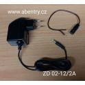 ZD 02-12/2A - zdroj 12V