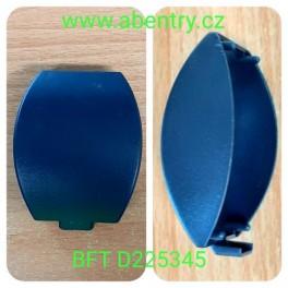 D225345 - krytka konce ráhna závory BFT AT3/5
