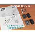 AMIP - dorazy